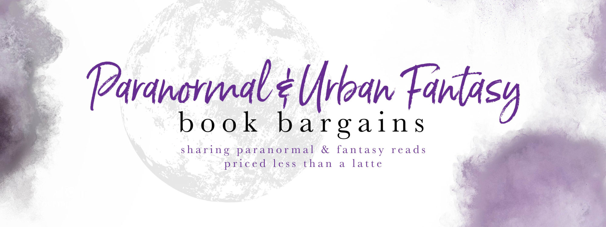 Paranormal and Urban Fantasy Bargains